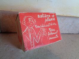 Salière pliante 60's