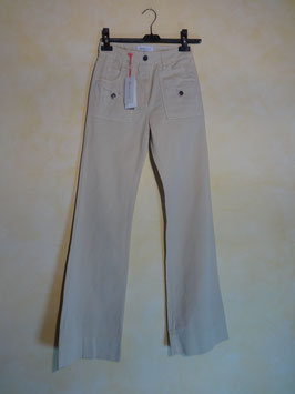 Pantalon beige See By Cholé T.36
