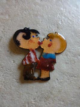 Pendentif amoureux