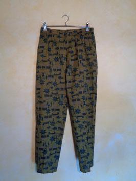 Pantalon afrique 90's T.42