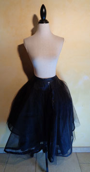 Jupon tulle 50's T.36