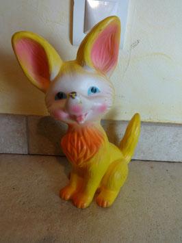 Pouet renard Delacoste