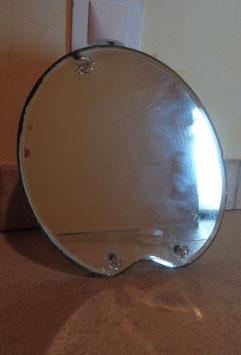 Miroir palette 50's