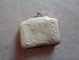 Porte monnaie 1900