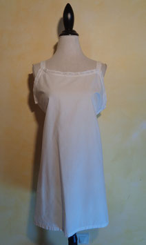 Nuisette blanche 1900 T.42