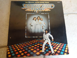 33 tours Saturday Night Fever 1978