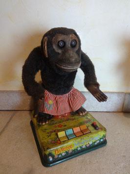 Automate chimpanzé 50's