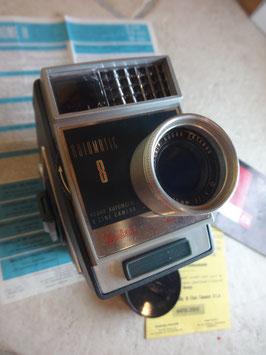 Kodak Automatic 8 Ciné caméra