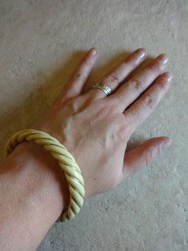 Bracelet ivoire