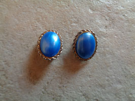 Puces bleues 90's