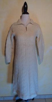 Robe laine 70's T.40