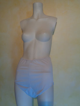 Shorty nylon gris 60's T.42