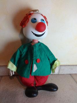 Poupée Kiri le Clown 60's
