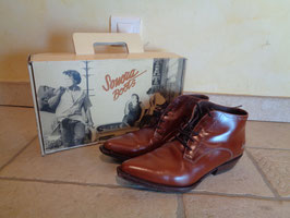 Sonora Boots P.37