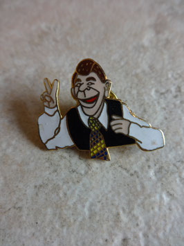 Pin's Reagan 90's