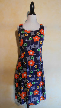 Robe power flower 60's T.38