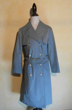 Trench bleu 70's T.40