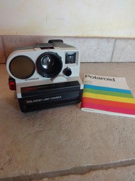 Polaroid Supercolor Autofocus 3500 70's