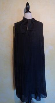 Robe plissée 70's T.42
