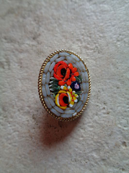 Broche micro céramique