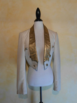 Veste smoking 70's T.38