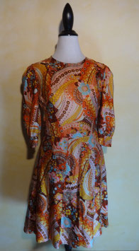 Robe power flower 60's T.36