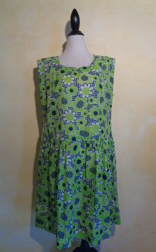 Robe power flower 60's T.42