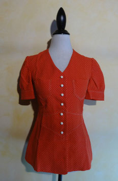 Ensemble pois 60's T.36