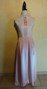 Robe cocktail 60's T.36