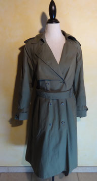 Trench gris 70's T.42-44