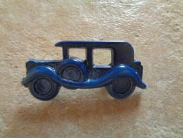 Broche automobile