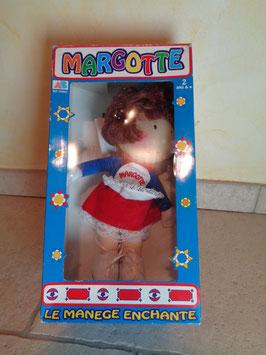 Veilleuse Margotte 90's