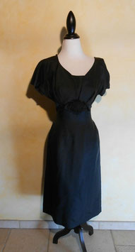 Robe cocktail 60's T.38