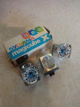 Sylvania Magicube X 70's