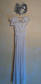 Robe à pois 1900 T.34