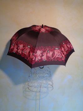 Parapluie Lys 70's