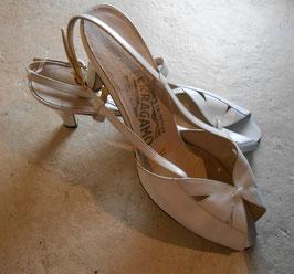 Sandales cuir Ferragamo P.39