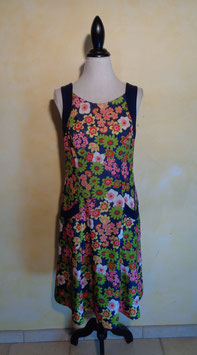 Robe power flower 60's T.40