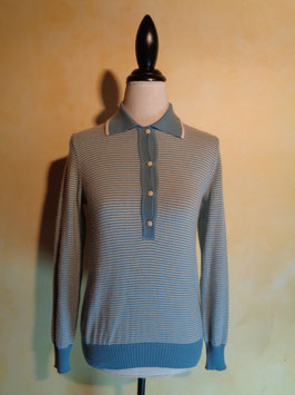 Pull polo 70's T.36