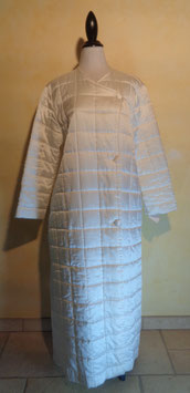 Robe de chambre matelassée 70's T.40
