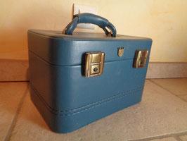 Vanity bleu 60's