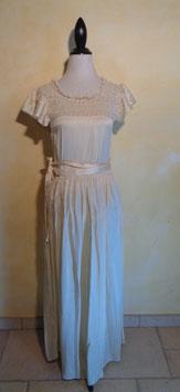 Robe d'intérieur 1900 T.36