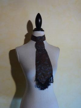 Cravate de corsage 1900