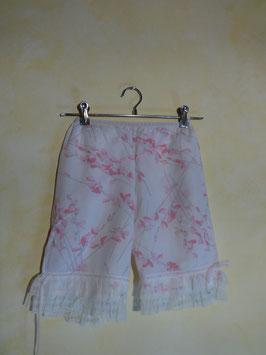 Panty fleuri 60's T.36