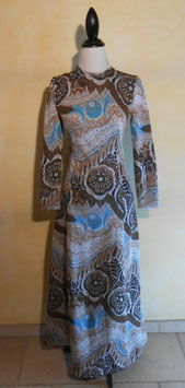 Robe power flower 70's T.36