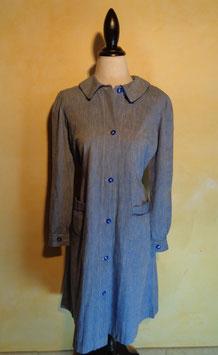 Robe coton 50's T.38-40