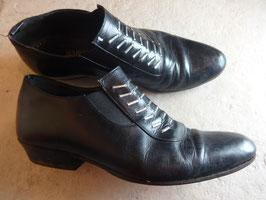 Low boots Marithé + François Girbaud P.35,5