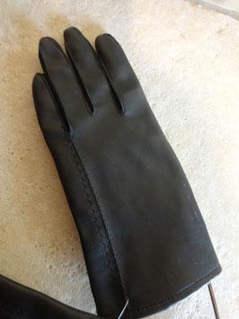 Gants japonais noirs