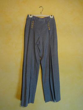 Pantalon à Pont Vivienne Westwood T.