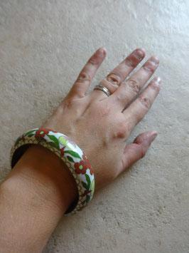 Bracelet émail